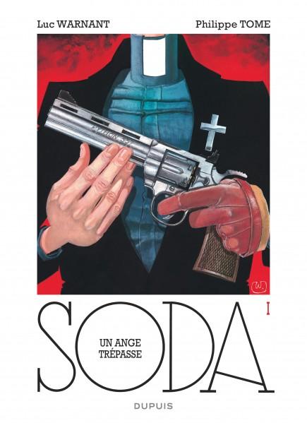 Soda - Un ange trépasse