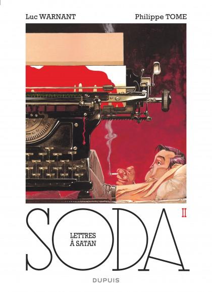 Soda - Lettres à Satan