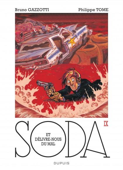Soda - Et délivre-nous du mal