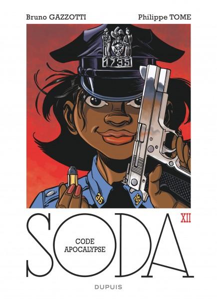 Soda - Code Apocalypse