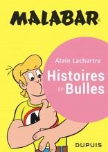 Album Malabar intégrale Histoires de bulles (french Edition)