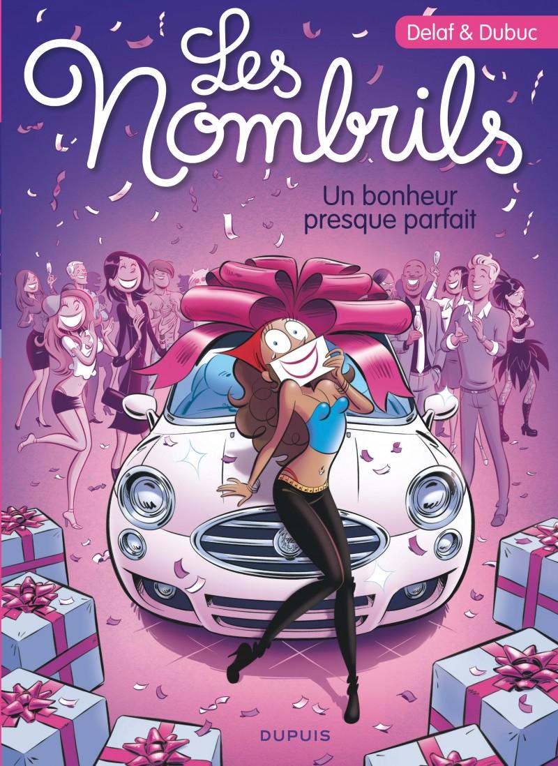 The Bellybuttons - tome 7 - Un bonheur presque parfait