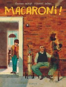 cover-comics-macaroni-tome-0-macaroni