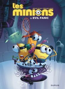 cover-comics-les-minions-tome-2-evil-panic