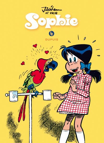Sophie - l'intégrale - Sophie, L'Intégrale - tome 4