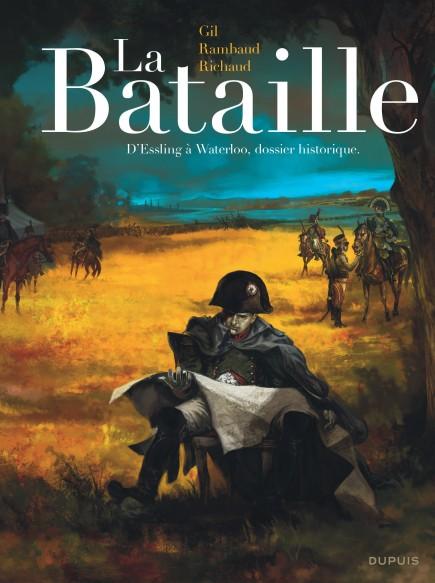 The Battle - Compilation - La Bataille - Édition intégrale