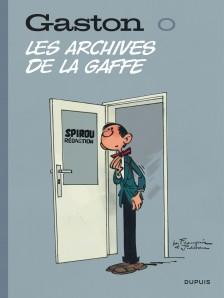 cover-comics-les-archives-de-la-gaffe-tome-0-les-archives-de-la-gaffe