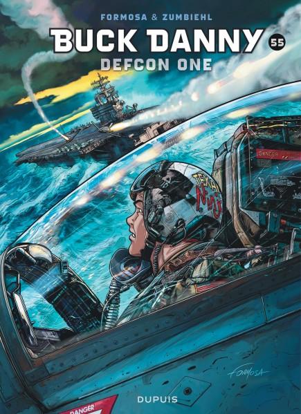 Buck Danny - Defcon one