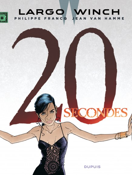 Largo Winch - 20 secondes