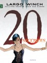 Largo Winch Tome 20 - 20 secondes (Luxe)