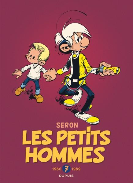 Les Petits Hommes - L'intégrale - 1986-1989