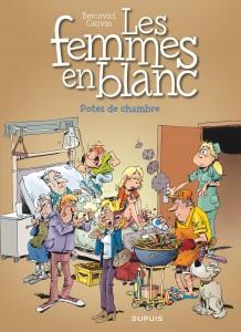 cover-comics-les-femmes-en-blanc-tome-38-potes-de-chambre