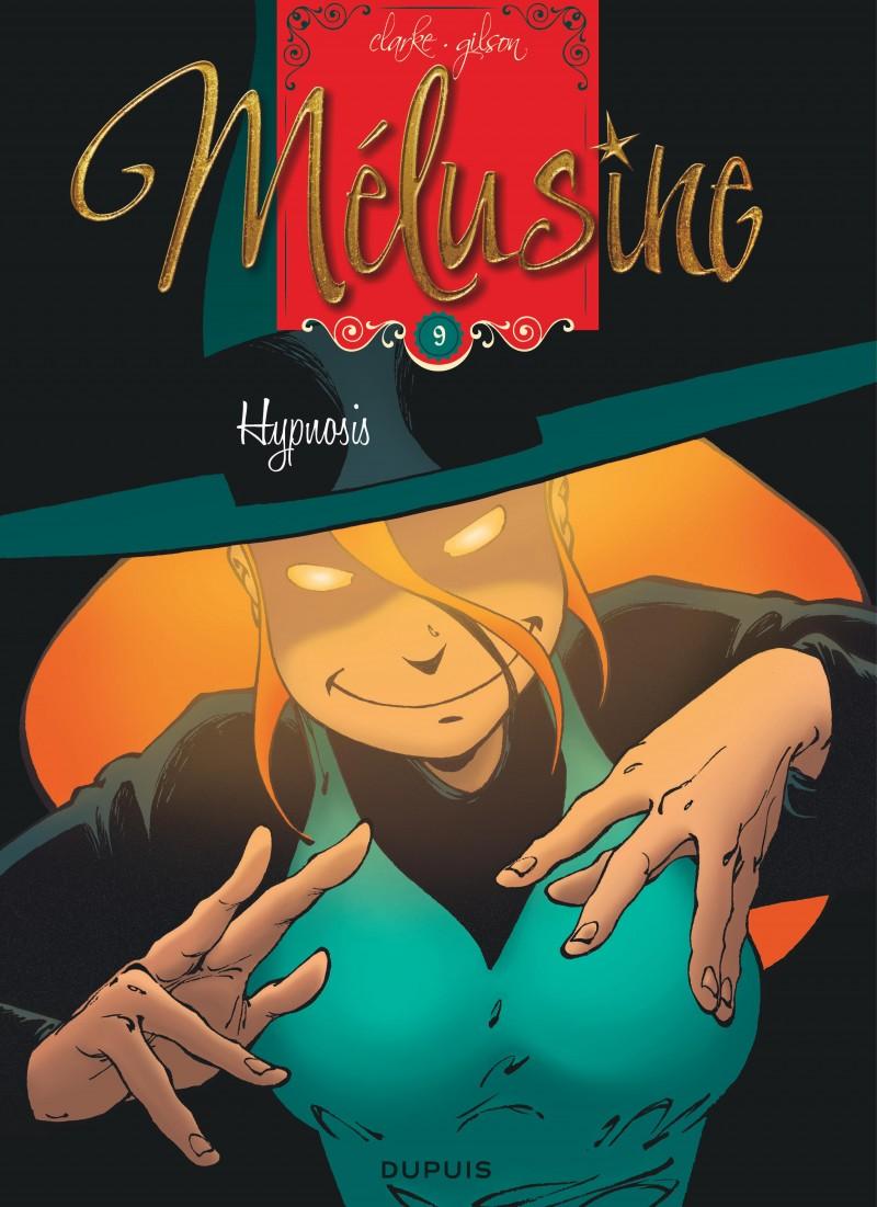 Mélusine - tome 9 - Hypnosis