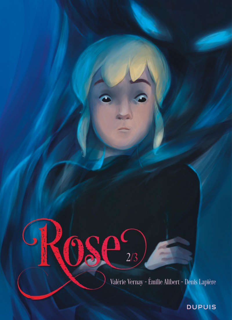 Rose - tome 2 - Rose - tome 2/3