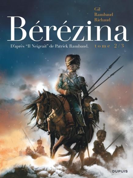 Bérézina - Les cendres