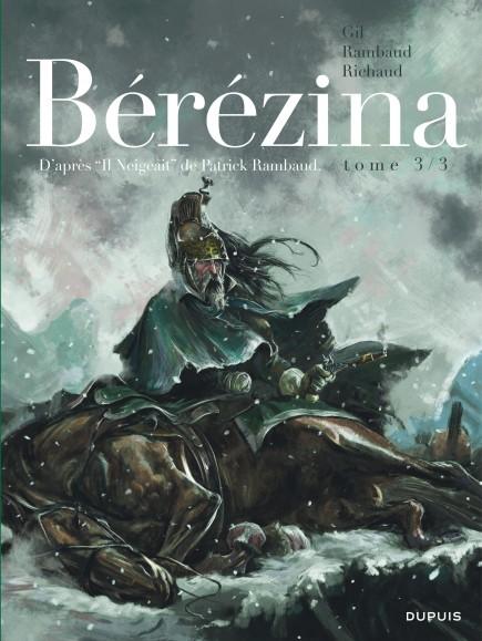 Bérézina - La neige