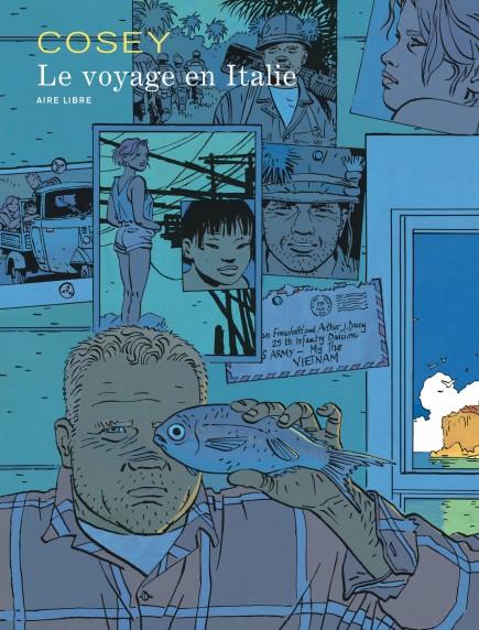 A Journey in Italie - Complilation - Le Voyage en Italie (édition intégrale)