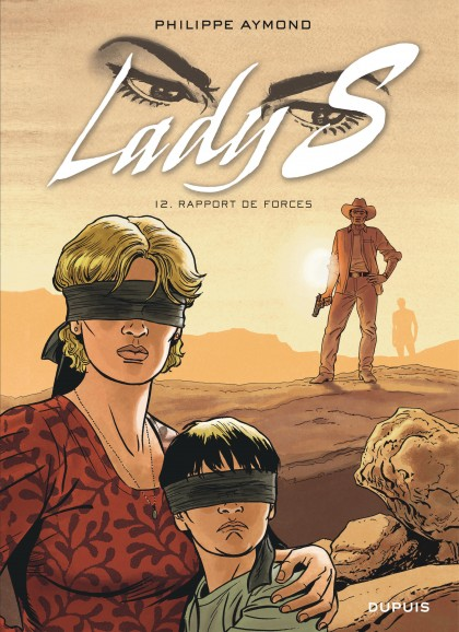 Lady S. - Rapport de forces