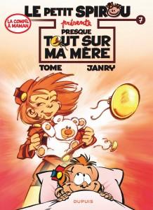 cover-comics-le-petit-spirou-prsente-8230-tome-7-presque-tout-sur-ma-mre