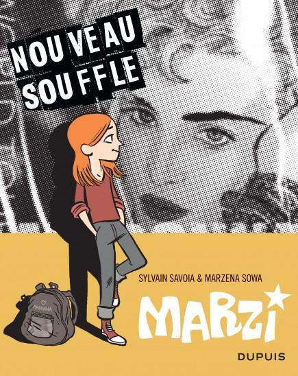 Marzi - L'Intégrale - Nouveau souffle