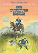 Album Des histoires courtes des Tuniques Bleues par... (french Edition)