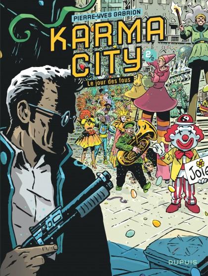 Karma City - Karma City 2/2
