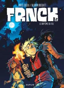 cover-comics-frnck-tome-2-le-baptme-du-feu