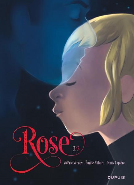 Rose - Rose - tome 3/3
