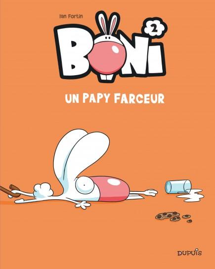 Boni - Un papy farceur
