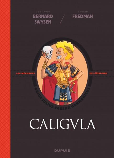 La véritable histoire vraie  - Caligula