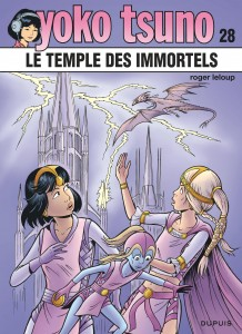 cover-comics-yoko-tsuno-tome-28-le-temple-des-immortels