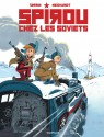 Spirou chez les Soviets - Spirou chez les Soviets (Edition spéciale)