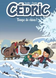 cover-comics-cdric-tome-31-temps-de-chien