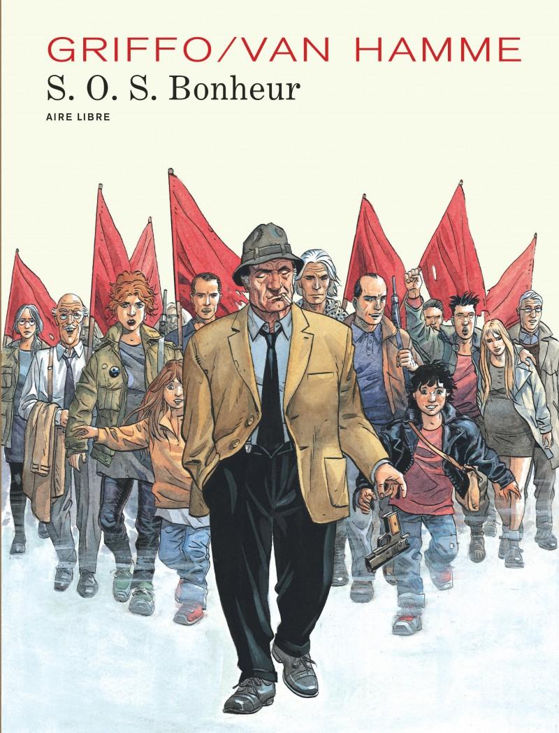 S.O.S. Bonheur - Intégrale - S.O.S. Bonheur (édition intégrale)