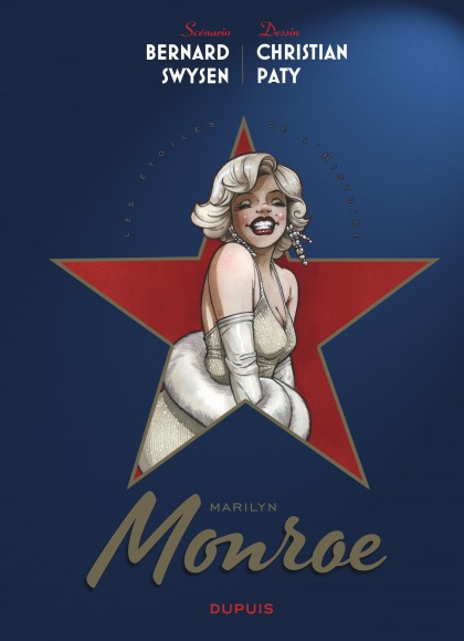 The Stars of History - Marilyn Monroe