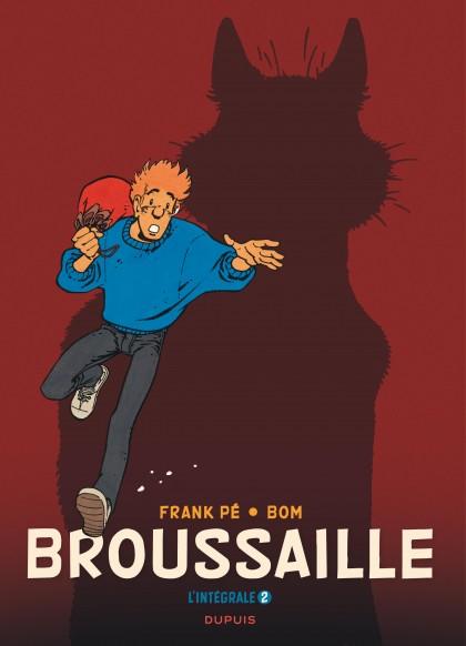Broussaille, L'intégrale - Broussaille, L'intégrale (1988-2002)