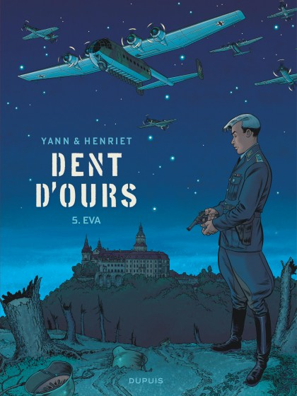 Dent d'ours - Eva