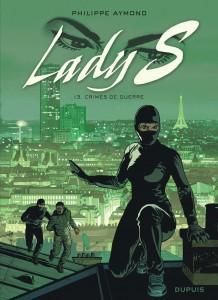 cover-comics-lady-s-tome-13-crimes-de-guerre