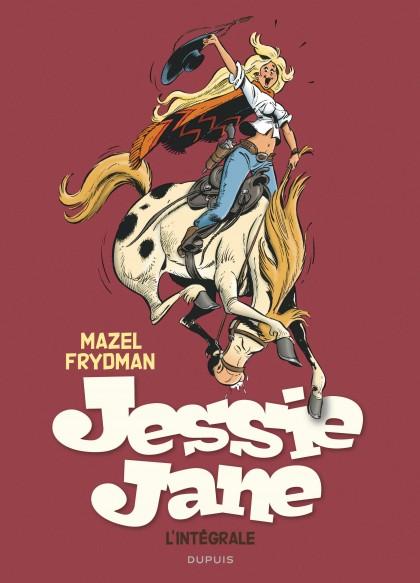 Jessie Jane - L'intégrale - Jessie Jane - L'intégrale