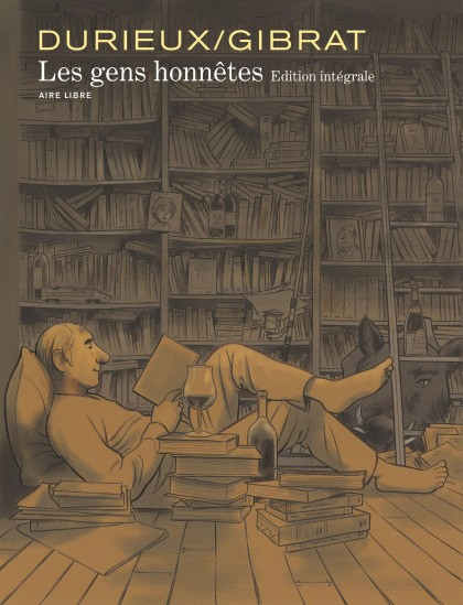 Les Gens Honnêtes, L'Intégrale - Les Gens Honnêtes, L'Intégrale