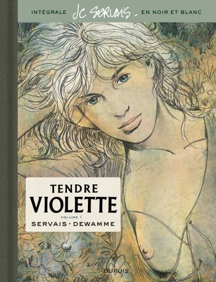 Tendre Violette, L'Intégrale - Tendre Violette, L'Intégrale - Tome 1/3