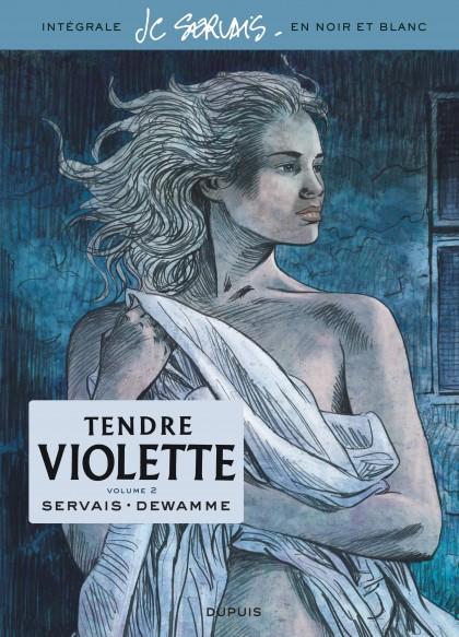Tendre Violette, L'Intégrale - Tome 2/3