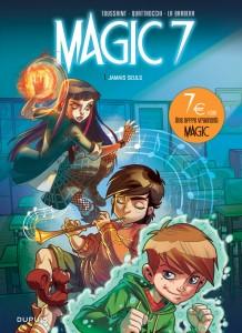 cover-comics-magic-7-tome-1-jamais-seuls