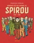 Moments clés du Journal de Spirou