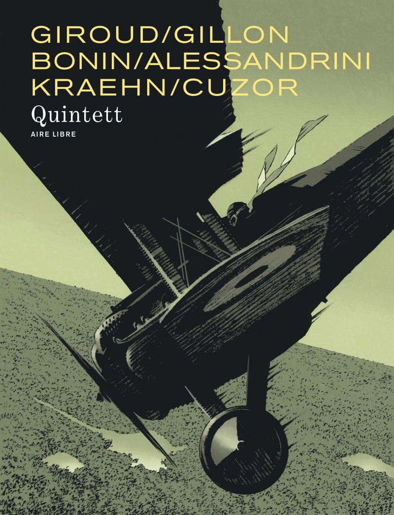 Quintett - Intégrale - Quintett - Intégrale