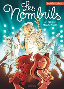 cover-comics-ex-drague-et-rock-8217-n-8217-roll-tome-8-ex-drague-et-rock-8217-n-8217-roll