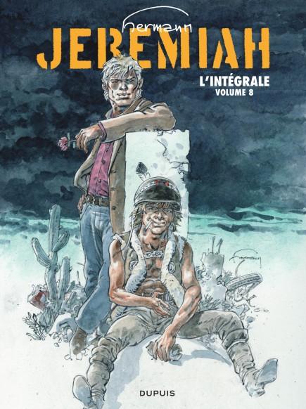 Jeremiah - Intégrale - Jeremiah Intégrale T8 (tomes 29 à 32)