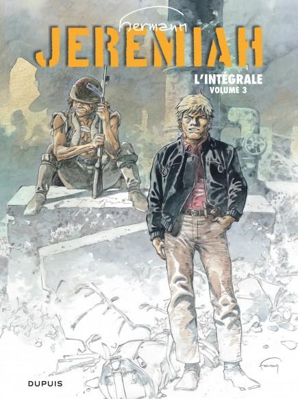 Jeremiah - Intégrale - Jeremiah Intégrale T3 (tomes 9 à 12)