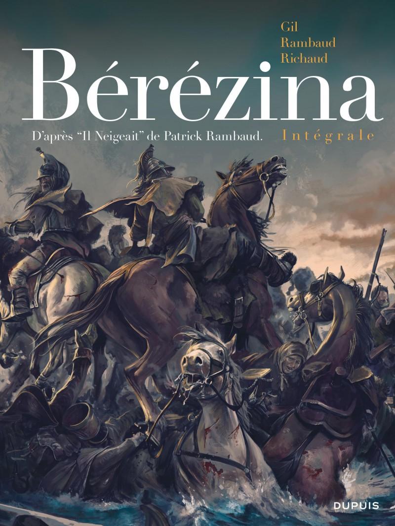 Berezina - Il neigeait