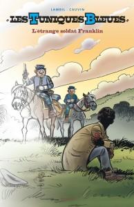 cover-comics-les-tuniques-bleues-tome-61-l-8217-trange-soldat-franklin